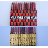Lote 24 Labial Kylie Cosmeticos Matte   Envio Gratis