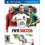 Fifa Soccer Ps Vita Nuevo