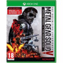 Metal Gear V The Definitive Experience Nuevo