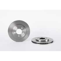 "Discos Brembo (d) Dodge Grand Caravan Base, 15"" W 97-00"