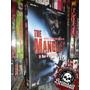 Dvd The Mangler Tobe Hooper Stephen King Subt Espa�ol Gore