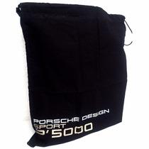 Bolsa Zapatos Adidas Porsche Desing P-5000 Originals Gym