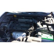 Hyundai Tiburon 00-01 2.0 Auto Partes Repuestos Refaccione
