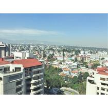 Departamento En Lomas De Chapultepec