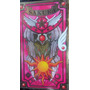 Tarjetas Y Libro De La Serie Anime Sakura Card Captor