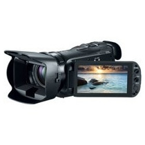 Videocamara Canon Hf G20 Lente 10x Zoom Doble Ranura Sd Flas