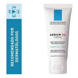 Crema Facial Calmante Kerium Ds La Roche Posay 40ml Sensible