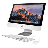 Apple iMac 21.5 Pulgadas Intel Core I5 8 Gb 500 Hdd
