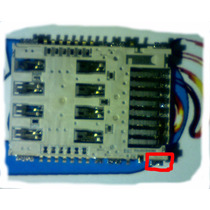 Lector Sim Y Memoria Lg X180 X180g Zone