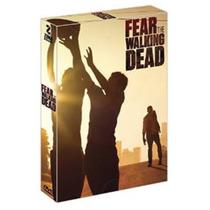 Fear The Walking Dead Dvd Rom Español Sellado