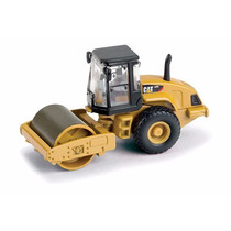 Caterpillar Vibrocompactador Cs56 Esc 1:87 Sobrepedido