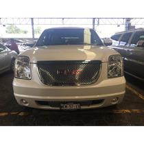 Gmc Yukon 5p Denali V8 6.2 Aut 2014