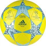 Balon adidas Capitano Champions League Glider Amarillo