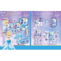 Platos Vasos Desechables Fiesta Para Fiesta Princesas Disney