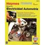Libro: Electricidad Automotriz Pdf