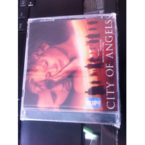 City Of Angels Musica De La Pelicula Soundtrack Cd Nuevo