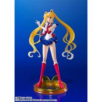 Sailor Moon Serena Crystal Figuarts Zero Bandai Don Galle