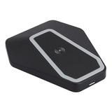 Cargador Inalmbrico Qi-certified Ultra Slim Cargador Pad