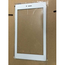 Touch Screen Celmi 7 Pulgadas Flex Mgl90514-fpc-v1 Blanco