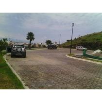 Terreno En Venta Lomas De Angelopolis (opt-0112)
