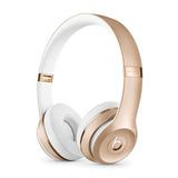 Beats Solo 3 Audifonos Wireless Gold,over-ear, Buen Fin!