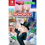 Monopoly For Nintendo Switch - Nintendo Switch