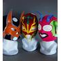Mascaras De Lucha Libre Economicas.
