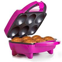 Máquina Para Cupcakes Medianos, Rosa- Blakhelmet Nsp