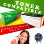 Toner Compatible Q2612a Laser 1010/1012/1015/1020 Envio Grat