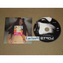 Fobia Amor Chiquito 1995 Bmg Cd
