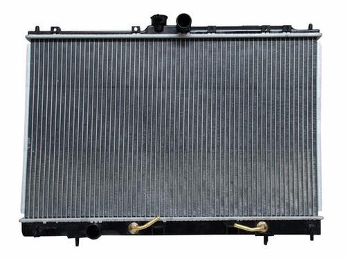 Radiador aluminio mitsibishi outlander 2003 2004 2005 2006 - Precio radiador aluminio ...