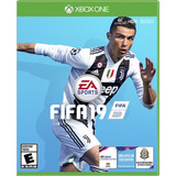 ..:: Fifa 19 ::.. Para Xbox One Start Games A Meses