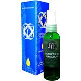 1 Botella De Shampoo Jye Puro De Bergamota Organico Jye