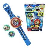 Reloj Yo-kai Watch Modelo Cero Hasbro