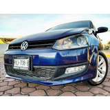 Volkswagen Polo 1.2 Highline Mt 2013