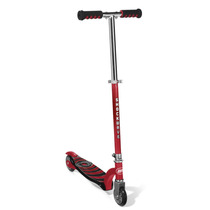 Patin Radio Flyer Shockwav Niños Altura Ajustable Hm4
