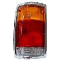 Calavera Mazda Pick Up 86-87-88-89-90-91-92 Cromo Derecha