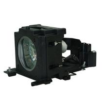 Lámpara Con Carcasa Para Hitachi Ed-x12 / Edx12 Proyector