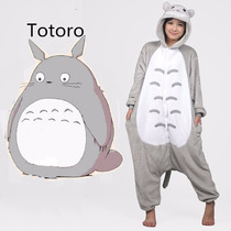 Pijama Kigurumi De Totoro