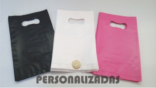 7c29139d6 100 Bolsas 15x25 Boutique Personalizadas Difratex en venta en ...