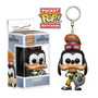 * Goofy Kingdom Hearts Funko Pocket Pop! Keychain Llavero