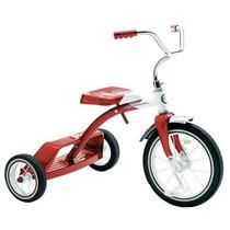 Triciclo Niños Roadmaster 10 Pulgadas Niños 2-5 Años Hm4
