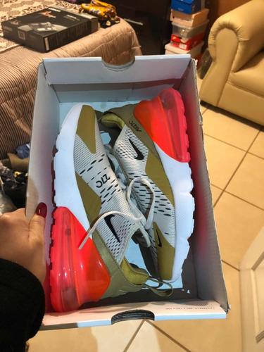 ac9eff310 Tenis Nike Air Max 270 Rosas Número 22 en venta en Jesús Maria ...