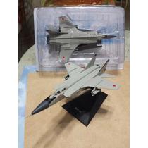 Aviones Rusos: Mig 31 Foxhound. (mikoyan). Esc. 1:150