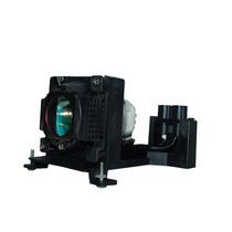 Lámpara Con Carcasa Para Lg Rd-jt41 / Rdjt41 Proyector
