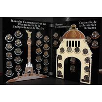 Coleccionador De Acrilico Para Monedas De $5