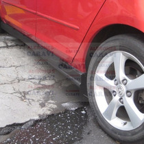 Tuning Mazda 3 Par De Estribos Laterales Deportivos