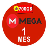 Cuentas Premium Mega 30 Dias 1 Mes Original Envio Inmediato