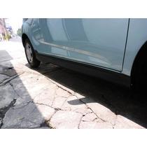 Estribos Laterales Spoiler Faldon Aleron Chevrolet Spark