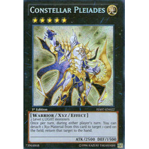 Constellar Pleiades Ha07 Secret